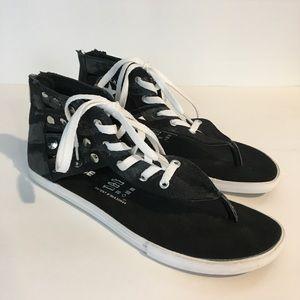 ff5a684e4905 Converse Shoes - Converse 8 Chuck Taylor Gladiator Thong Sandal
